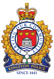 Kingston Police Logo