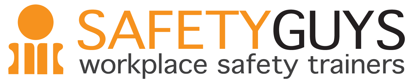 the safety guys logo